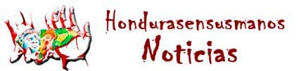 Hondurasensumanos Noticias